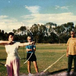Kings Park Archery Club History