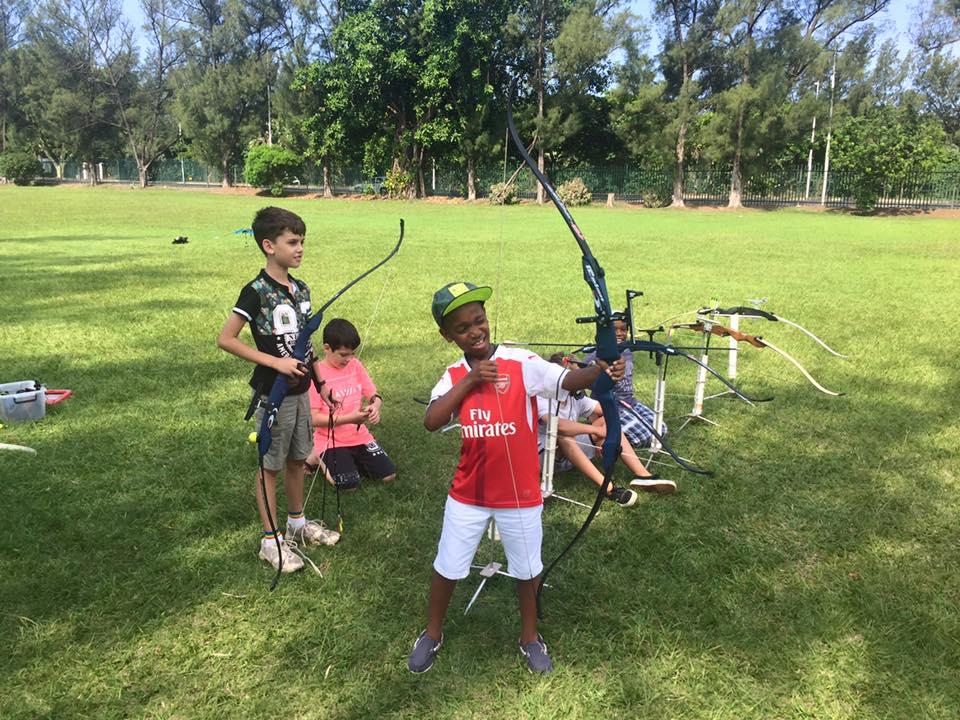 Archery Developmemt